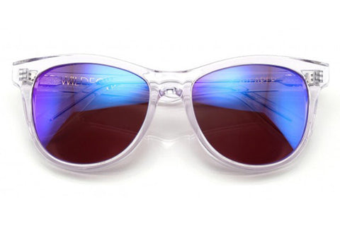 Wildfox - Catfarer Deluxe Crystal Sunglasses