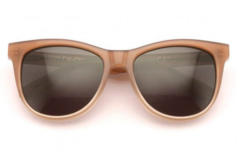 Wildfox - Catfarer Desert Sunglasses