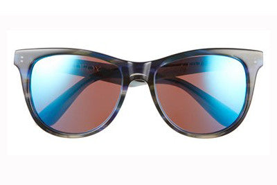 Wildfox Catfarer Deluxe Grey Sunglasses