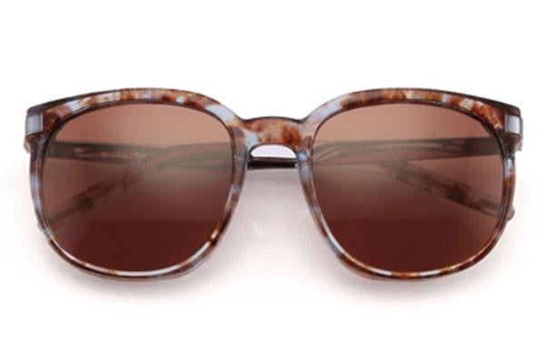 Wildfox - Geena Coconut Sunglasses