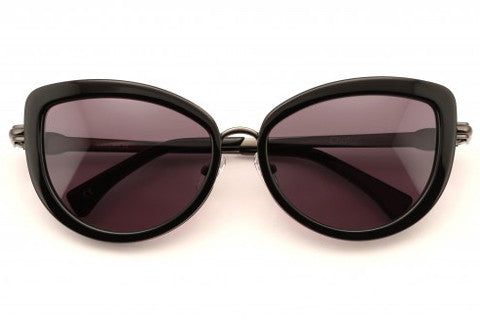 Wildfox - Chaton Black Sunglasses
