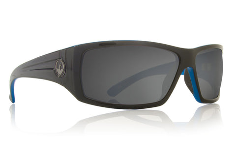 Dragon - Cinch Jet Blue / Grey Sunglasses