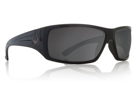 Dragon - Cinch Jet / Grey Performance Polar Sunglasses