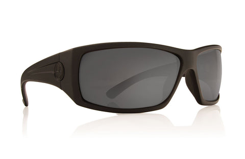 Dragon - Cinch Matte Ansi / Grey Sunglasses