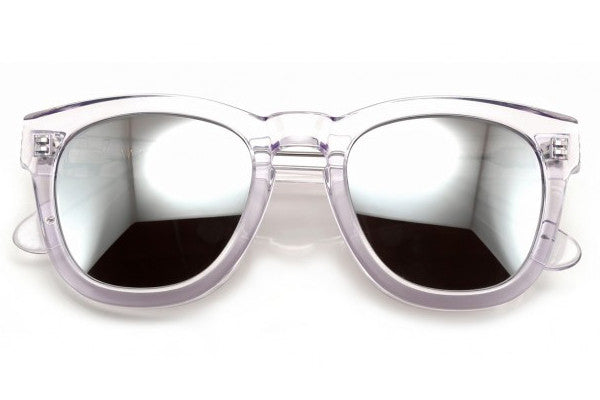 Wildfox - Classic Fox Deluxe Crystal Sunglasses