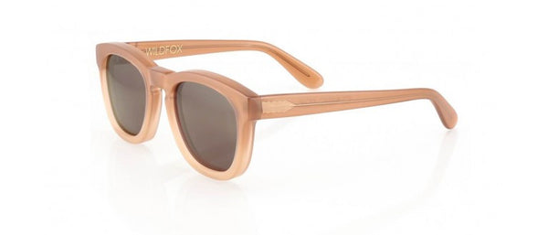 Wildfox - Classic Fox Desert Sunglasses