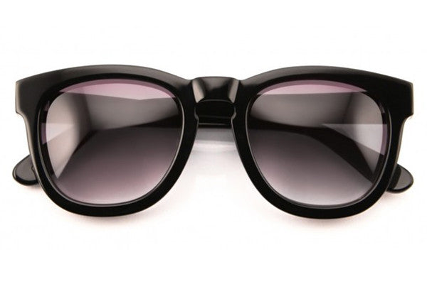 Wildfox Classic Fox Black Sunglasses