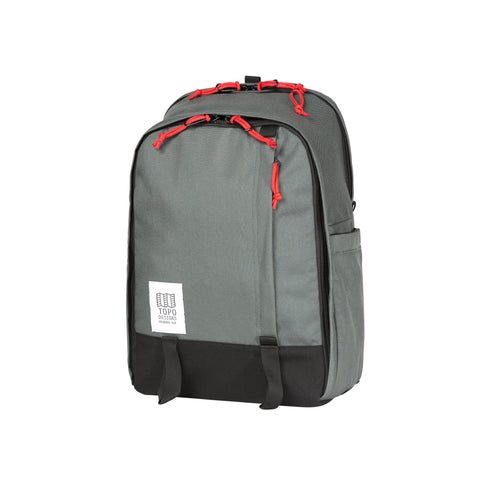 Topo Designs - Charcoal Unisex  Backpack