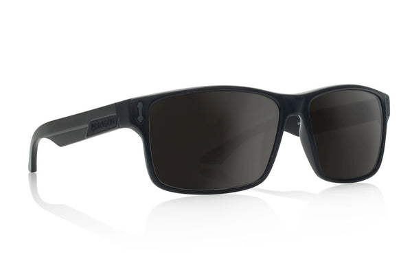 Dragon - Count Matte Black H2O / Grey P2 Sunglasses