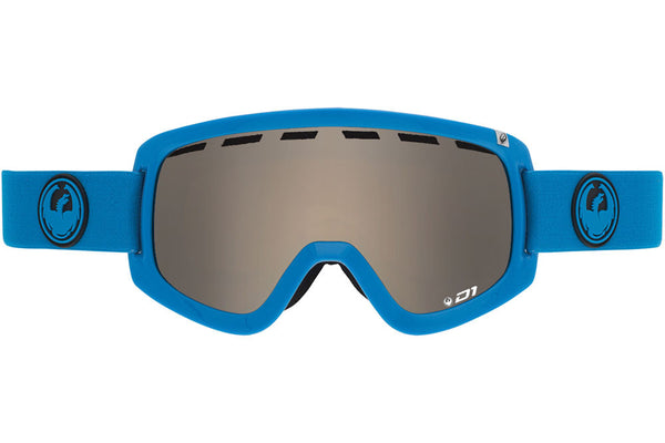 Dragon - D1 Azure / Ionized Goggles