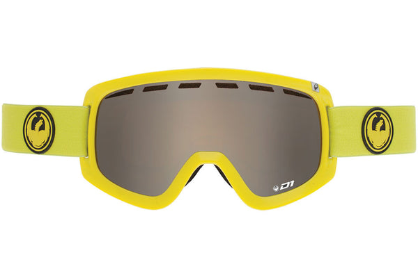 Dragon - D1 Vivid / Ion Goggles