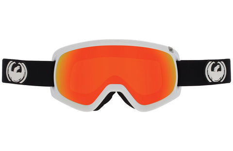Dragon - D3 Inverse / Red Ion + Yellow Blue Ion Goggles