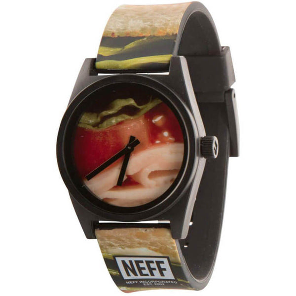 Neff - Daily Wild Club Watch