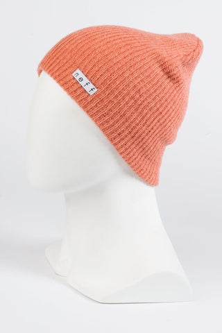 Neff - Daily Heather Peach / Sand Beanies