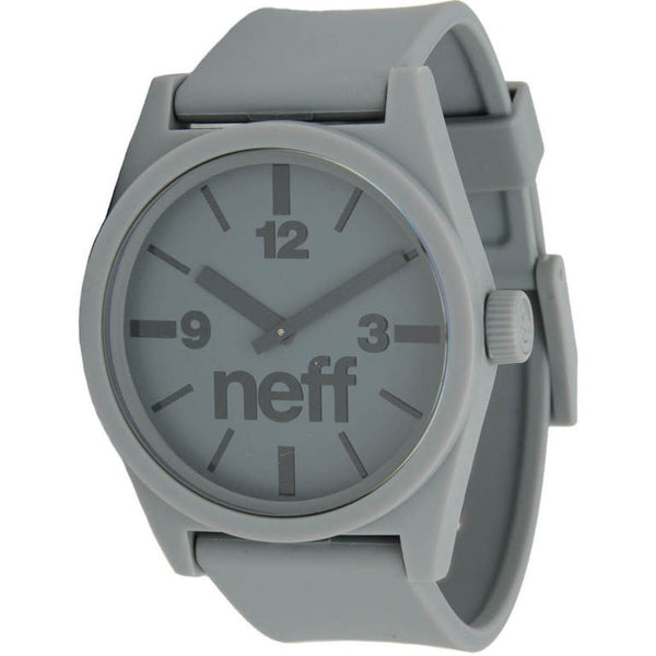 Neff - Daily Grey Watch