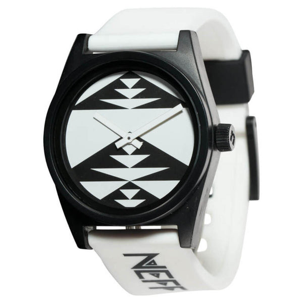 Neff - Daily Paso White Watch