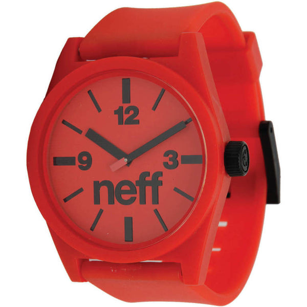 Neff - Daily Red Watch