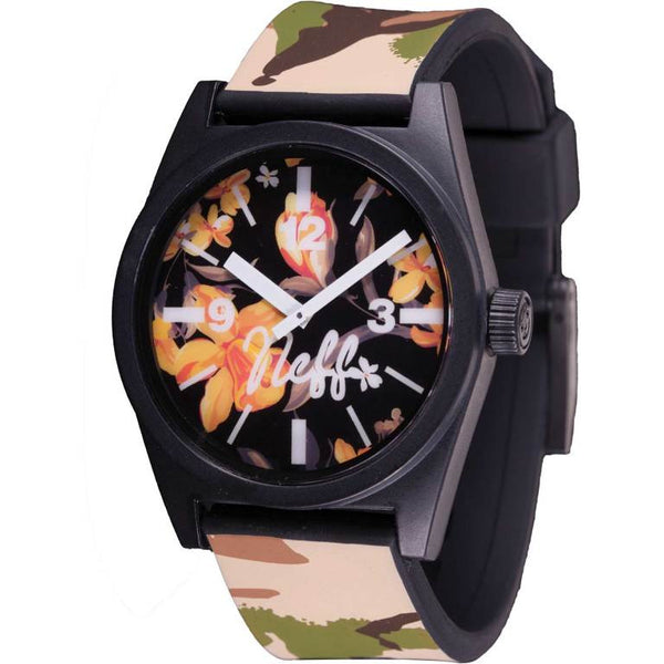 Neff - Daily Wild Commando Watch