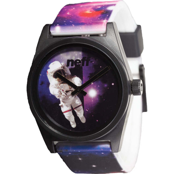 Neff - Daily Wild Spaceman Watch