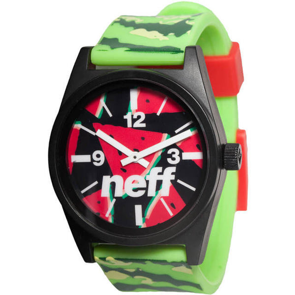 Neff - Daily Wild Watermelon Watch