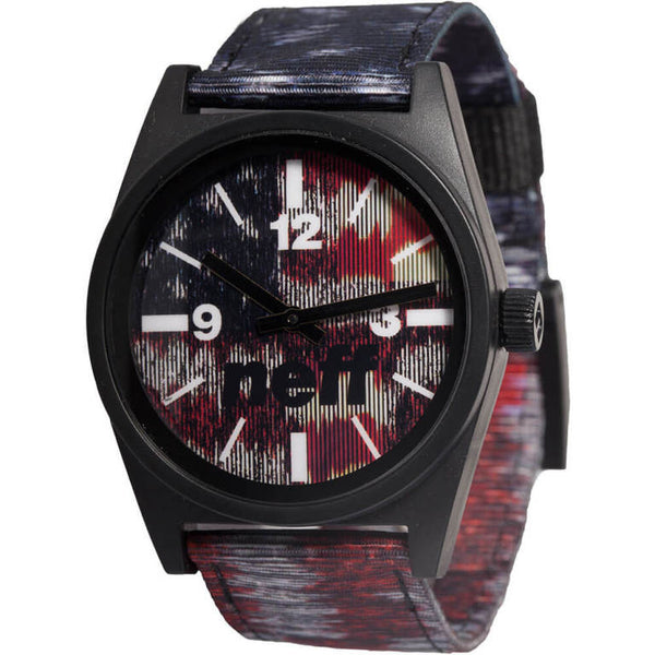 Neff - Daily Woven New America Watch