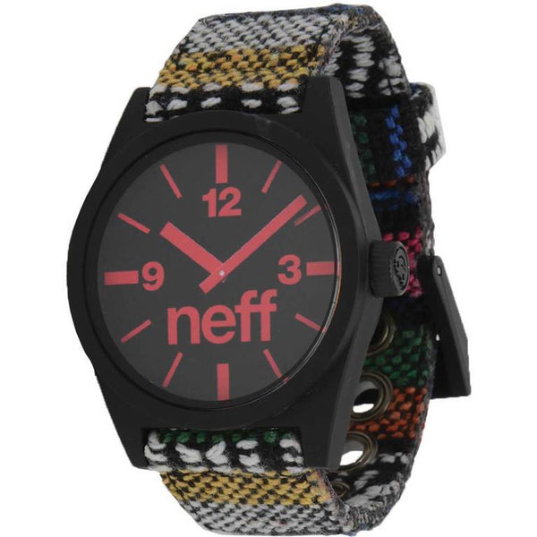 Neff - Daily Woven Rug Watch