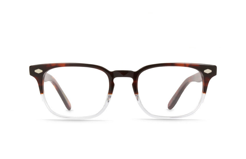 Raen - Doheny 53 Fading Crystal Tortoise Rx Glasses