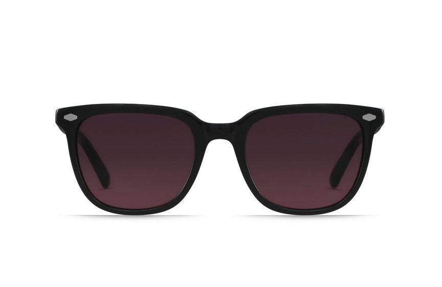 Raen - Arlo Black Sunglasses