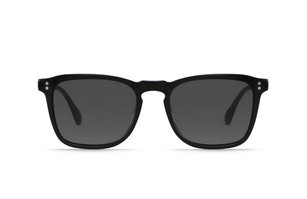Raen - Wiley Black Sunglasses