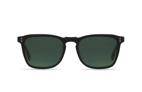 VonZipper - Satellite Black Snow Goggles / Gold Chrome Lenses