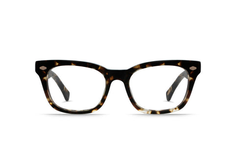 Raen - Cannon 54 Brindle Tortoise Rx Glasses