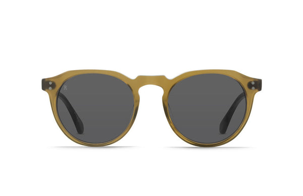 Raen - Remmy 49 Kelp Sunglasses