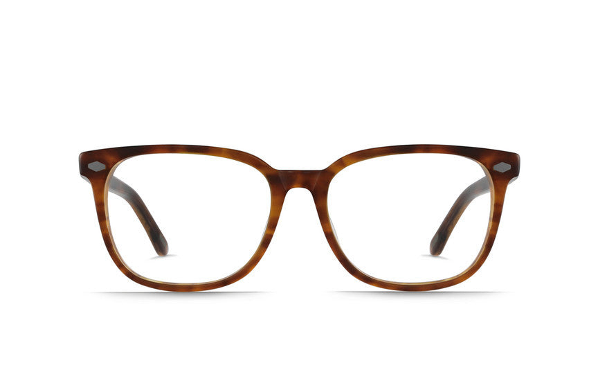 Raen - Morro Split Finish Rootbeer Rx Glasses