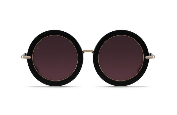 Raen - Nomi Black Sunglasses