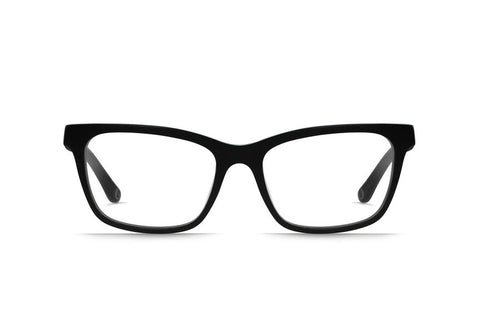 Raen - Carmel Black Rx Glasses