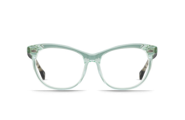 Raen - Pfeiffer Current + Brindle Tortoise Rx Glasses
