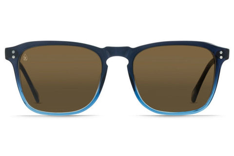 Raen X Two Thirds - Wiley Indigo Fade Sunglasses
