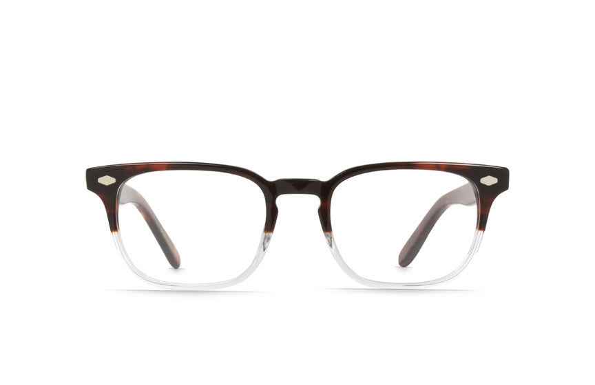 Raen - Doheny 50 Fading Crystal Tortoise Rx Glasses