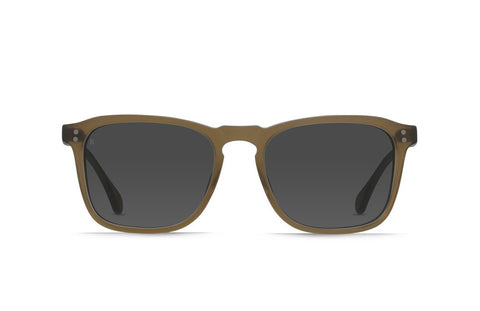 Raen - Wiley Kelp Sunglasses