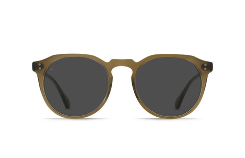 Raen - Remmy 52 Kelp Sunglasses