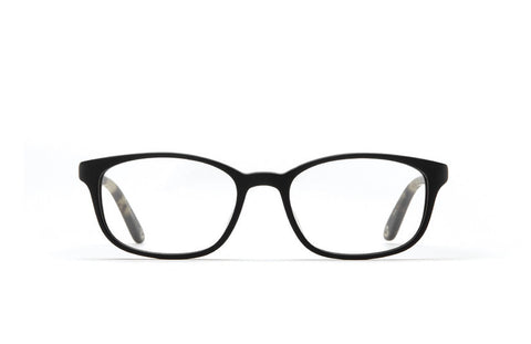 Raen - Seaside Matte Black + Matte Brindle Rx Glasses