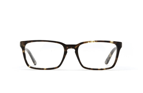 Raen - Simmons Brindle Tortoise Rx Glasses