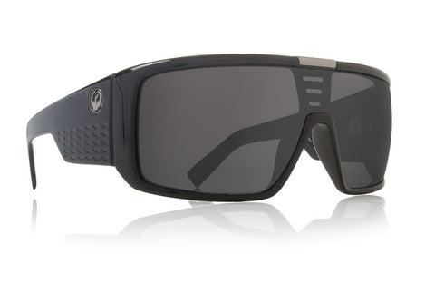 Dragon - Domo Jet / Grey Sunglasses