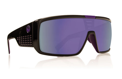 Dragon - Domo Matte Purple / Purple Ion Sunglasses