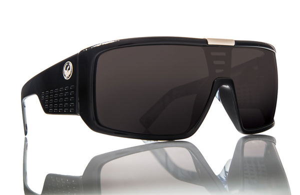 Dragon - Domo Monte Carlo / Grey Sunglasses