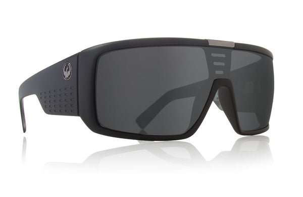 Dragon - Domo Snow Camo / Grey Sunglasses