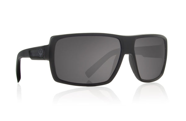 Dragon - Double Dos Matte H2O / Grey Performance Polar Sunglasses
