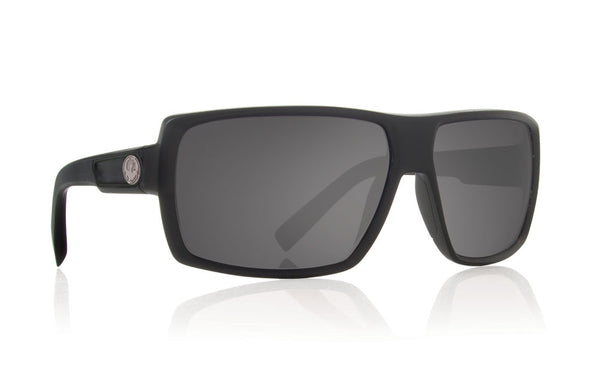 Dragon - Double Dos Jet / Grey Sunglasses
