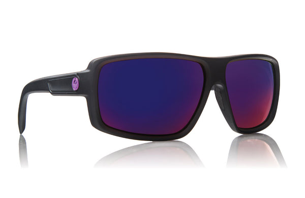 Dragon - Double Dos Matte H2O / Plasma Performance Polar Sunglasses