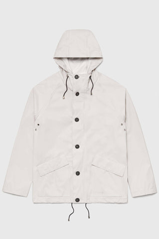 Stutterheim - Stenhamra Lightweight Lightsand Raincoat